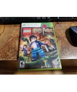 LEGO Harry Potter: Years 5-7 - Xbox 360 Game - $9.89