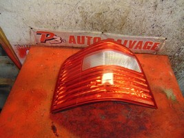 07 06 05 Ford Freestyle oem drivers side left brake tail light lamp asse... - $29.69