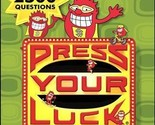 Press your luck 2010 edition   wii   front thumb155 crop