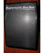 Kenmore Free Arm 158.11789180 Foot Pedal #54867 Tested Works - $20.00