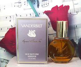 Vanderbilt By Gloria Vanderbilt EDT Spray 1.7 FL. OZ.  - $29.99
