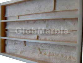 Concrete Mold Veneer Stone  VS 101/4. High Quality US Rubber Urethane Mould - $91.00