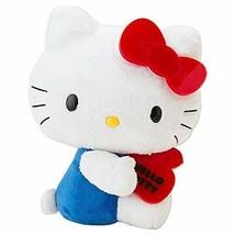 Hello Kitty Plush Doll Apple Design Series 2015 Sanrio Japan New F/S Best Deal - $52.91