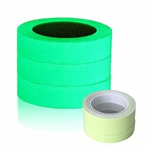 "DUOFIRE 3Rolls Luminous Tape Sticker, 8.86' Length x 0.47"" Width (1.2cm2... - $12.33"