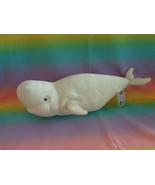 BanDai Disney/Pixar Finding Dory Bailey White Beluga Whale Talking Plush... - $11.83
