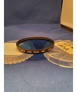 Hoya 67mm-80A Blue Filter  - $10.00