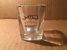 Jack Daniel's Whiskey Square Shot Glass - $7.92