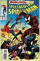 Spectacular Spider-Man #202 (1976) - 9.2 NM- *Maximum Carnage* - $9.89
