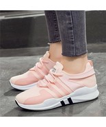 2018 Sneakers Shoes Women Casual S Fashion Running Breathable Mesh Sport... - $37.99+