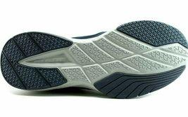 NEW Men's Skechers Burst Athletic Slip-On Memory Foam Shoes Black or Navy image 13