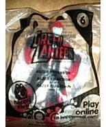 2012 McDonald's Happy Meal . . . Green Lantern . . . Razer Powers Up . .... - $6.90