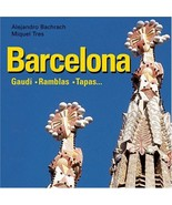Barcelona Feierabend - $6.46