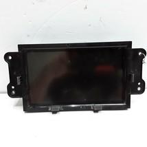 07 08 09 Acura RDX navigation display screen OEM 39810-STK-A110-M1 - $74.24