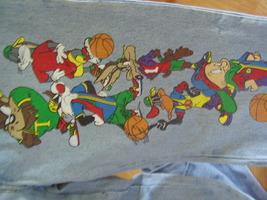 Vintage - Looney Tunes Space Jam Jeans image 2