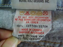 Vintage - Looney Tunes Space Jam Jeans image 3