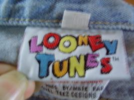 Vintage - Looney Tunes Space Jam Jeans image 4