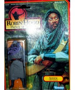 Robin Hood Prince of Thieves Azeem with Scimitar Action Figure - $13.95