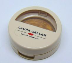 LAURA GELLER BALANCE -N- BRIGHTEN Foundation Tan 0.06oz/1.8g - $7.95
