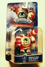 Skylanders Missile-Tow Dive-Clops CHRISTMAS SuperChargers Character Pack... - $6.83