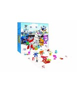 Super Wings – Advent Calendar | Countdown Calendar with Exclusive Charac... - $28.21