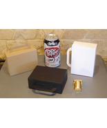 12 Large Suitcase Favor Boxes: Destination Wedding, Retirement Party, Bo... - $5.89