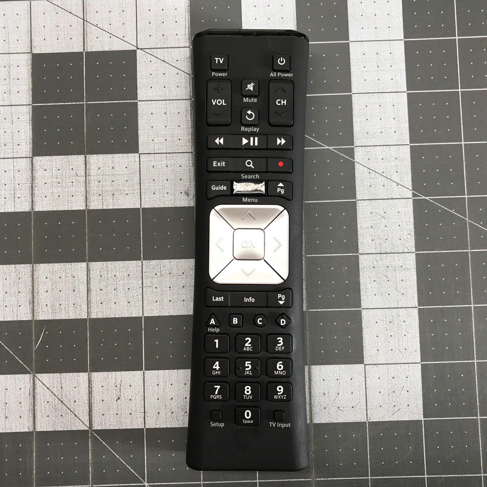 Xfinity Remote Control XR5 v4 U Dvr PX013ANM and 13 similar items