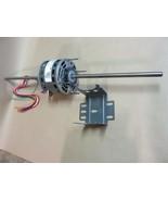 GE  1/10  HP MOTOR- 5KSP29DG7192S  115 VOLT 1550 RPM STOCK# 2848 - $99.00