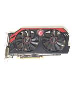 MSI Radeon R9 270 2G GPU Gaming G Series Video Card AS-IS - $49.46