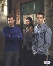 Being Human Cast Signed 8x10 Photo Certified Authentic PSA/DNA COA - $494.99