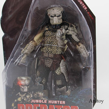 NECA JUNGLE HUNTER PREDATOR Series 8 25th Anniversary  Action Figure WIT... - $26.79