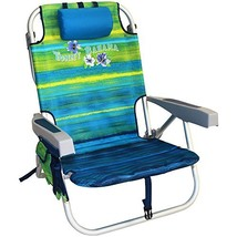 BHBUSAZIN028117 Backpack Beach Chair (Green) - $64.18