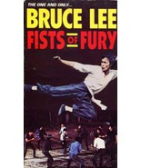 Fists of Fury - Bruce Lee [VHS Tape] (1993) - $7.00