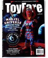 Toyfare #157 Comic Con 2010 Exclusives Robot Chicken Toys Justice League - $7.95