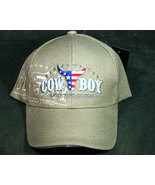 Men's Country Cowboy Rodeo Baseball Sports Cap - $12.98