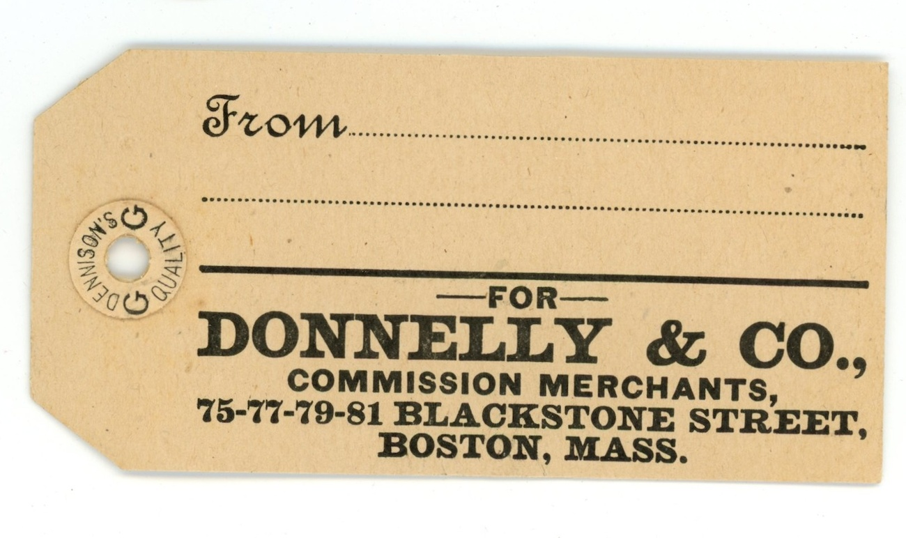 Donnellytag