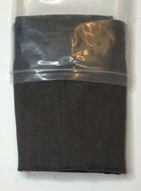 Restoration Hardware Italian Fine Wool Standard Sham Charcoal NEW $139 - $59.99