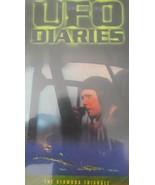 UFO Diaries Vol. 4: Bermuda Triangle Area 51 [VHS] - $9.87