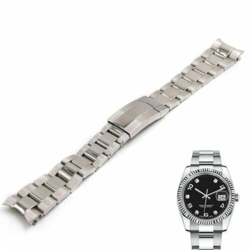 a5aa1b73307 Cinturino Per Rolex DateJust 1 Bracelet and 29 similar items. 12