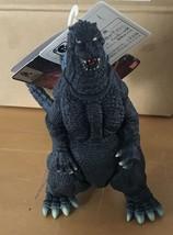 Godzilla Bandai Movie Monster Series Godzilla figure, 2004 Toy - $39.60