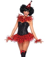 3 Pc Clown Kit Halloween Costume by Leg Avenue™#3741 - $27.77 CAD