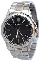 MTP-1379D-1AVDF Casio Wristwatch - $58.39
