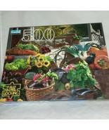 1996 Sealed Guild Puzzle 500 Pieces Autumn Harvest 4615 13 USA Parker B... - $16.99