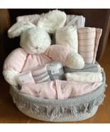 Carrots Bunny Baby Gift Basket - $69.00