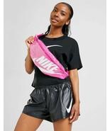 Nike Heritage Hip Pack Cross Body Shoulder Messenger Bum Waist Bag CK791... - £21.24 GBP