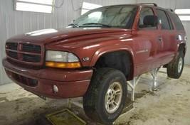 Door Latch Driver Left Front Fits 1999 Dodge Durango 904958 - $48.37