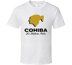 Cohiba Cigar Logo T Shirt - $16.69+
