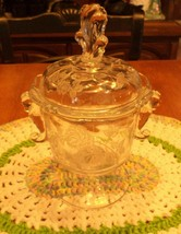 Heisey Covered Compote - $99.99