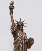 Lady Liberty Statue Of Liberty New York *** Free Air Shipping Everywhere... - $75.00