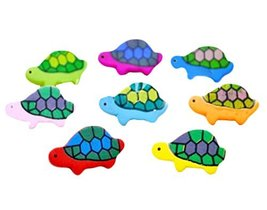 Cute Tortoise Shaped Thumbtack Creative Pushpins - $24.93