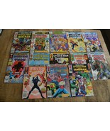 Marvel Team Up #110-115 119-123 130 138 Comic Book Lot of 13 NM 9.2 Spid... - $86.89